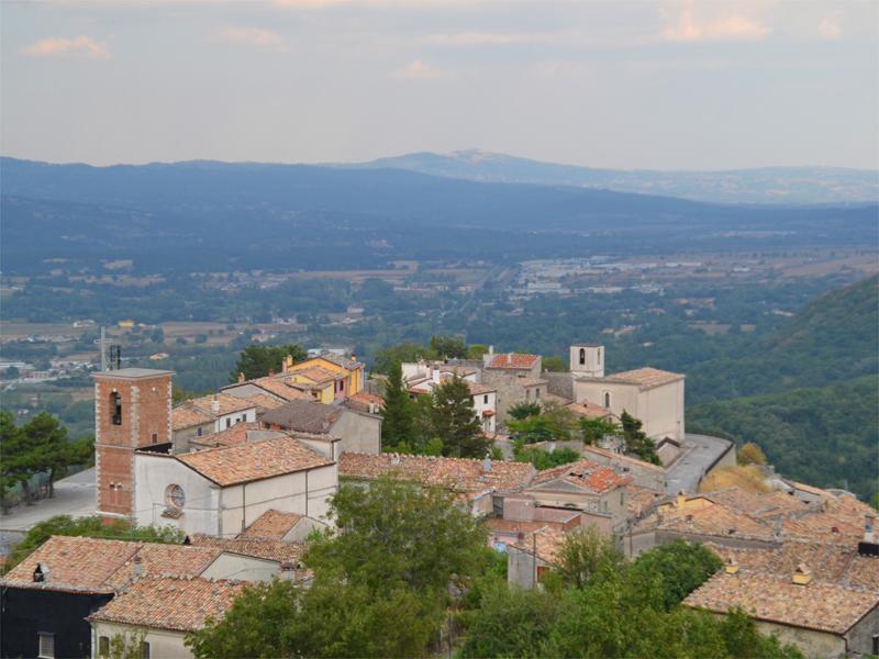Bojano Civita Superiore 1