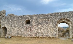 Bojano Civita Superiore Ev