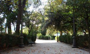 Villa de Capoa Pagina FB @villadecapoacampobasso ·