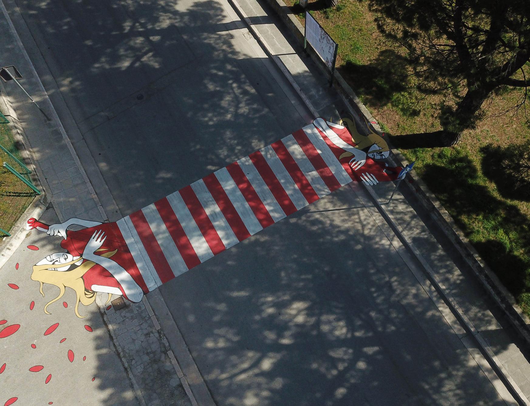 pagina Fb @@malatesta.associati Foto drone gentilmente concesse da Lorenzo Lo Muzio