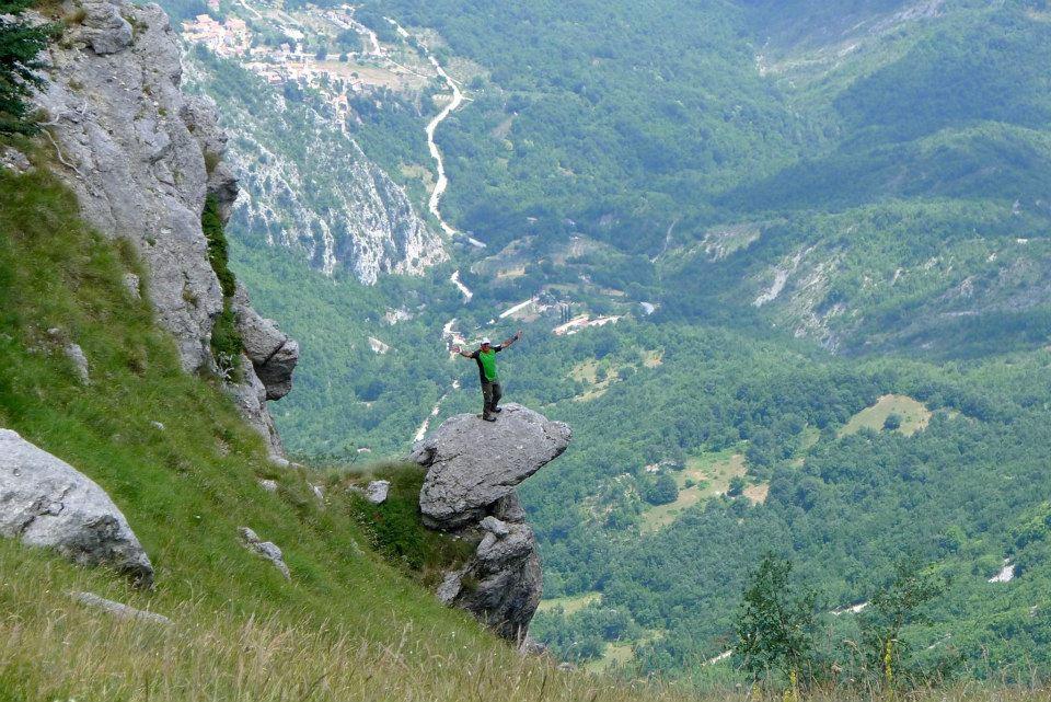 Escursione Mt Marrone Foto M. Martuscello