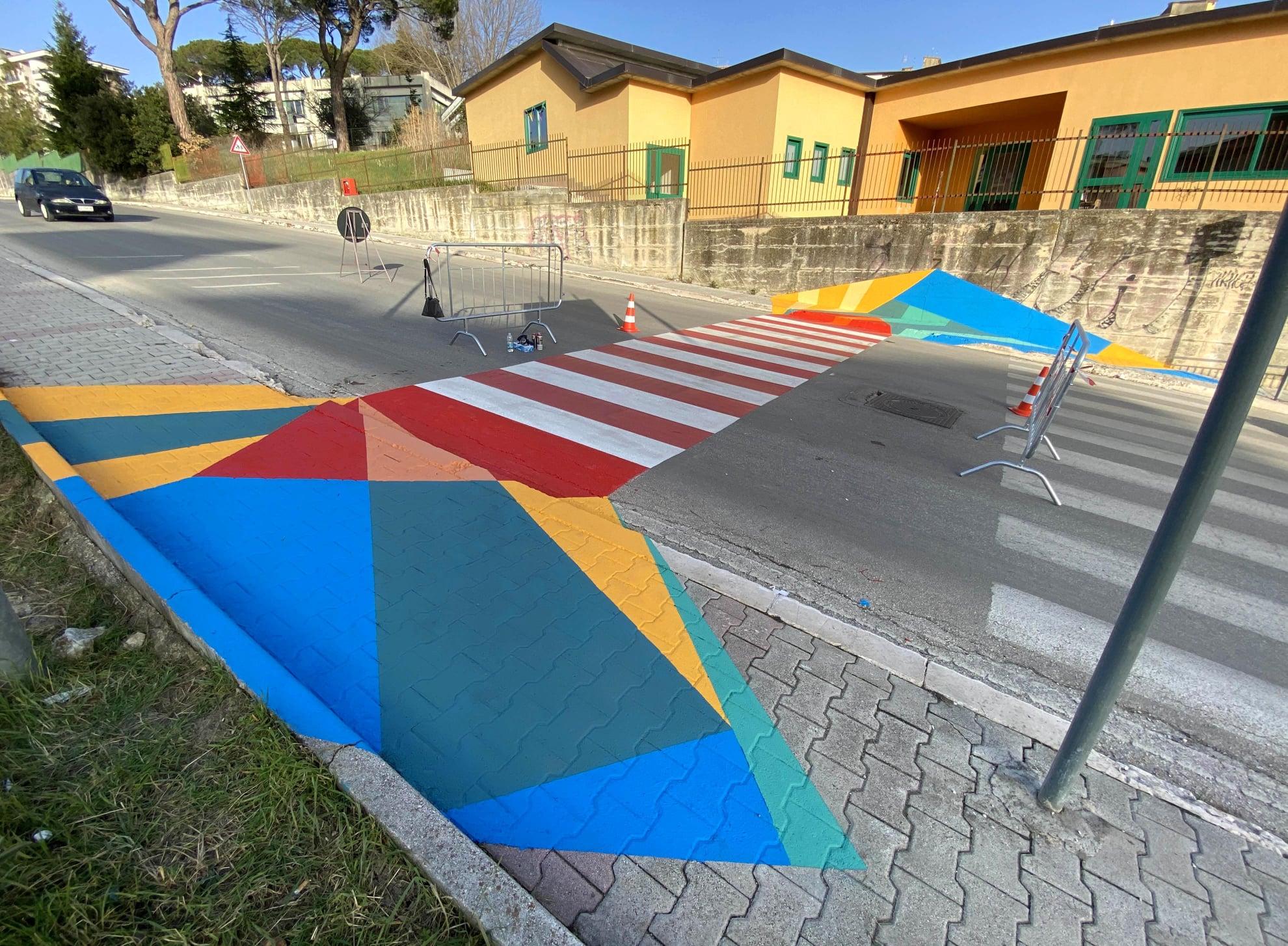 Kamilla Lucarelli- pagina Fb @@malatesta.associati Foto drone gentilmente concesse da Lorenzo Lo Muzio