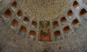 Interno della Chiesa Dei Ss. Rufo E Carponio