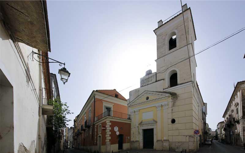 la leggenda dell'aquila di San Marcello - Chiesa Di San Marcello Maggiore