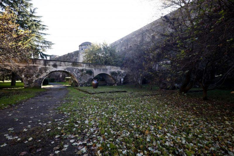 I Castelli Di Capua - castello carlo V