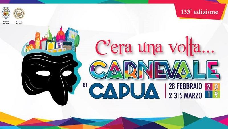 Carnevale di Capua 2019