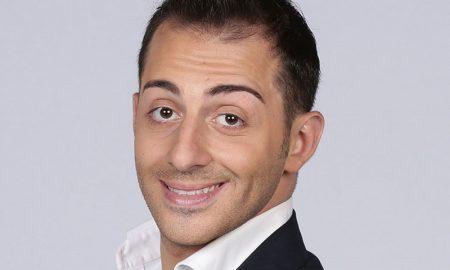 Francesco Cicchella si esibirà stasera a Capua