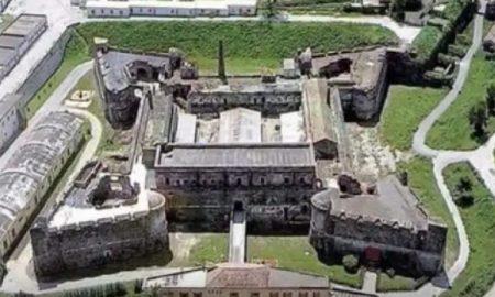 I Castelli di Capua - Castello Di Carlo V
