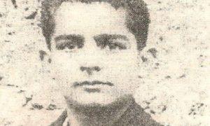 Carlo Santagata fu ucciso dai tedeschi il 5 ottobre 1943.