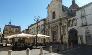 libro Chiesa Di Sant'eligio A Capua