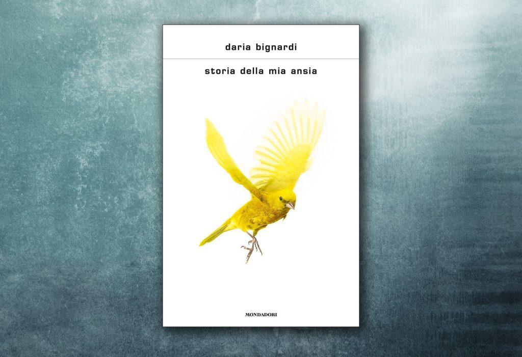 Daria Bignardi - Storia Della Mia Ansia