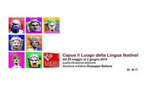 Filippo Gravino - Locandina Dell'evento Capuano