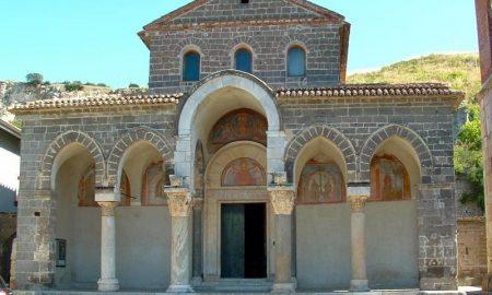 Abbazia Benedettina Di Sant'angelo In Formis