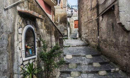 Borgo antico dei formali
