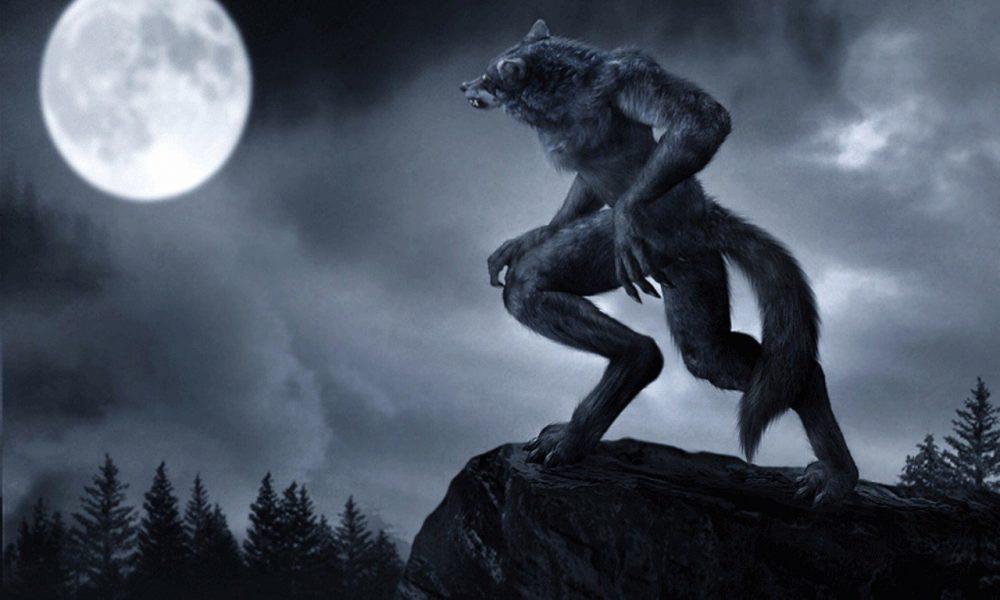 La leggenda dei lupi mannari di Marcianise