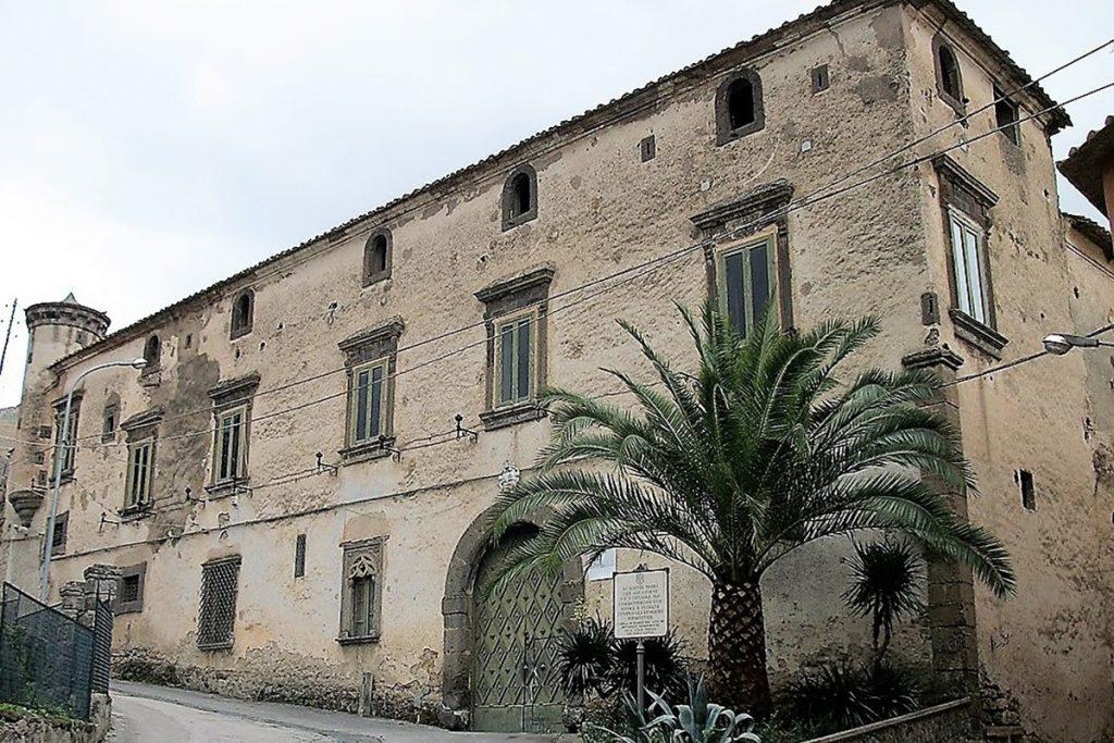 Palazzo Cocozza
