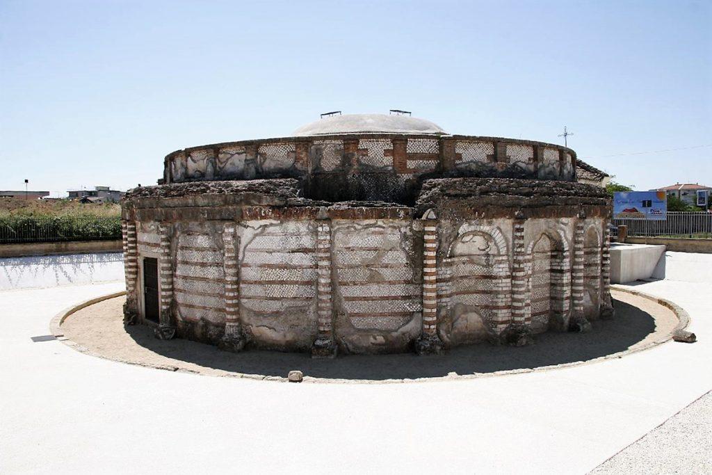 Mausoleo delle carceri