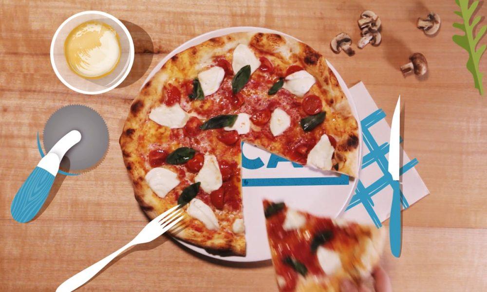 Pizza expò