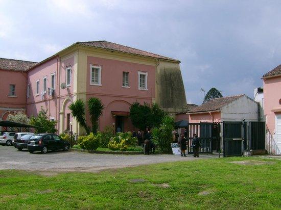 Palazzo al Boschetto