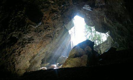 Grotta dei soldati