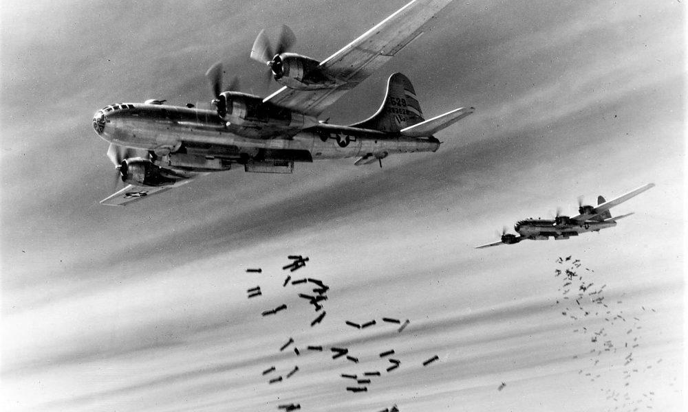 bombardamento di caserta