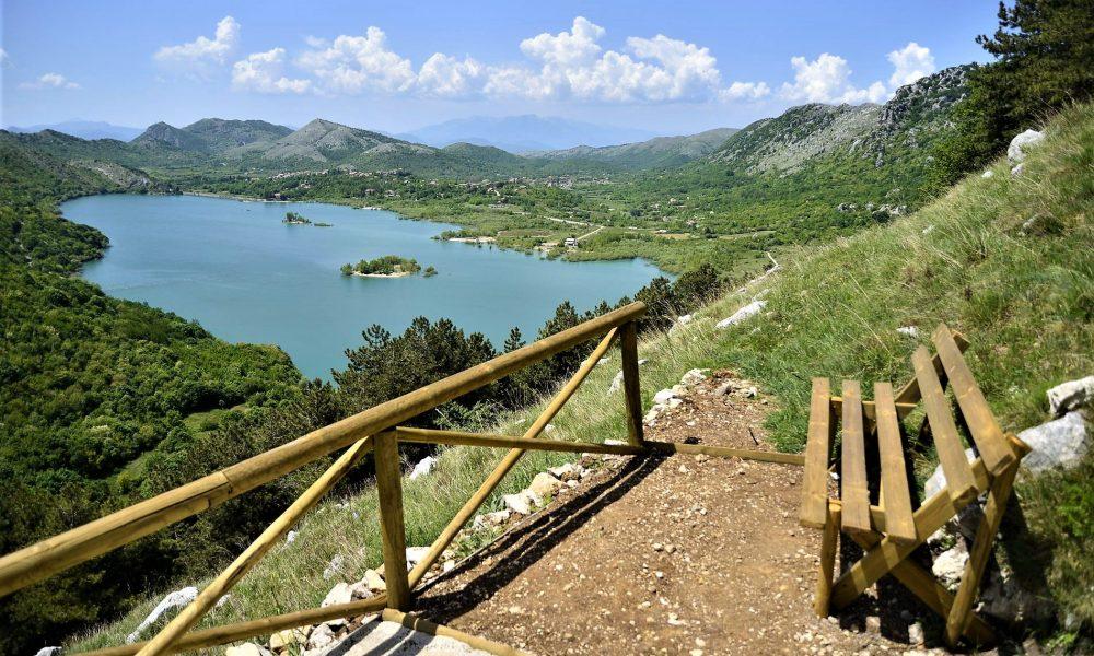 lago di letino