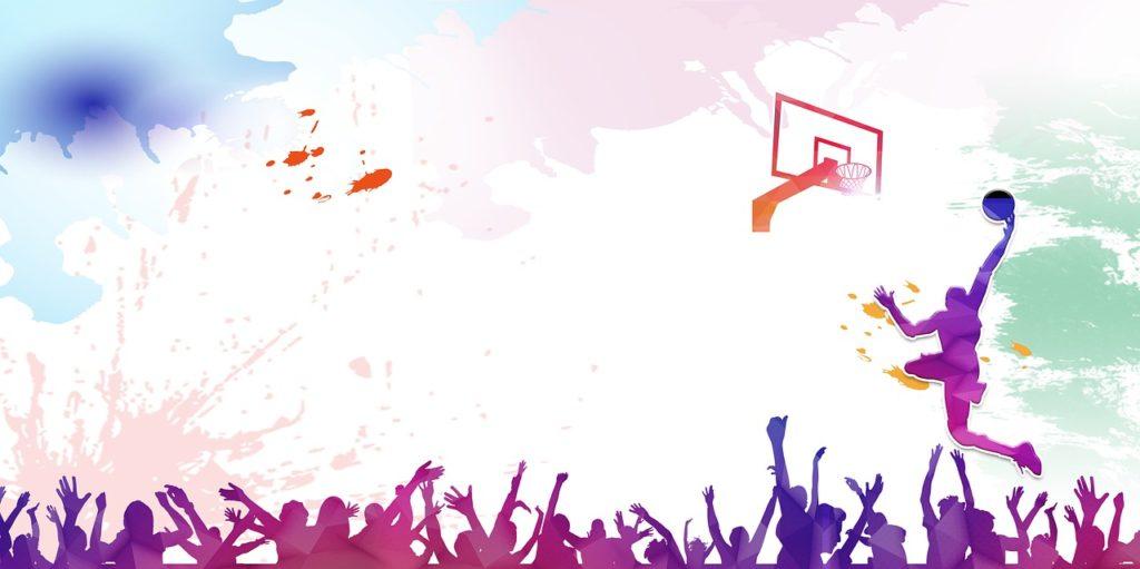 Grafica Tam Tam Basket