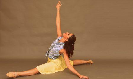 Magda Diodato: la danza a Caserta
