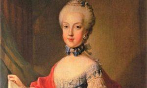 Ritratto della regina