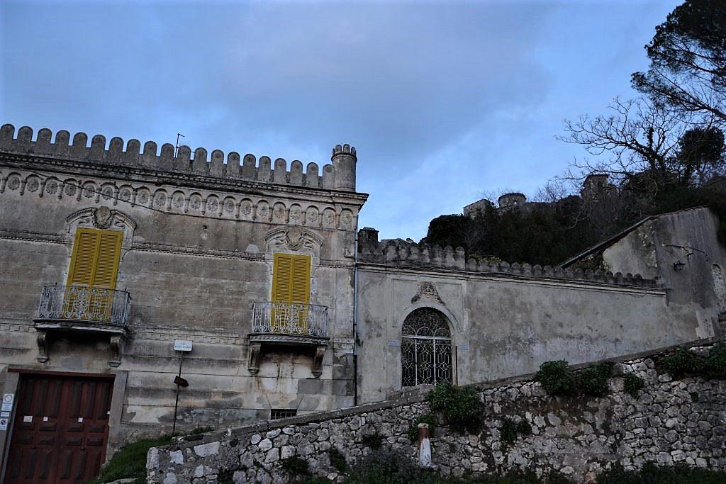 Il borgo dei fantasmi di Vairano Patenora