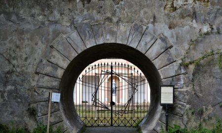 Veduta dell'aperia della reggia - foto di Francesco Norcia