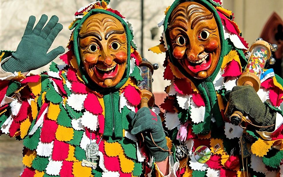 Il carnevale marcianisano: un evento imperdibile