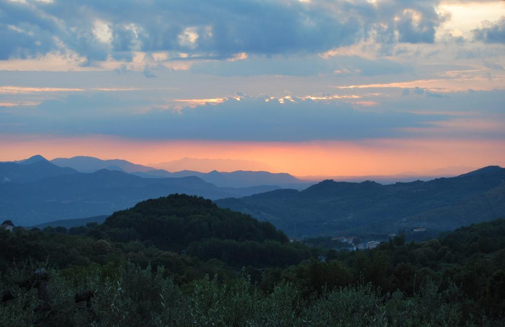 Parco regionale del vulcano di Roccamonfina (foto di Emanuele Santoro)