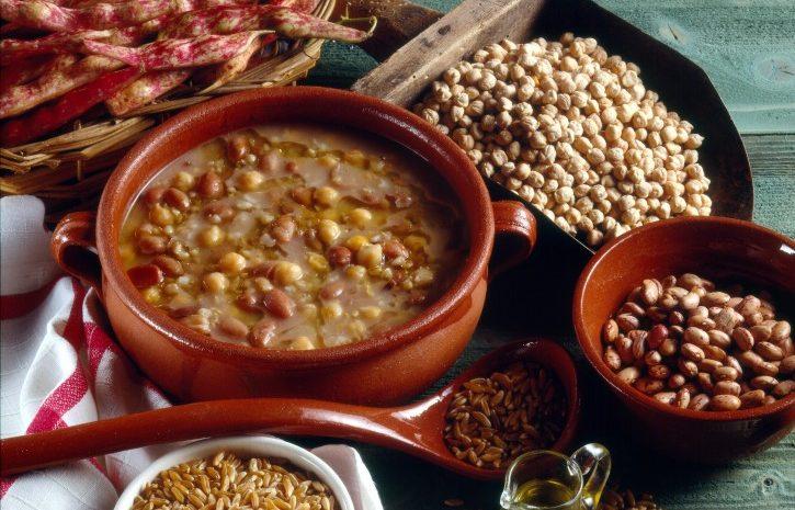la menestella ed i suoi ingredienti