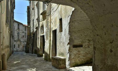 Borgo di Pietramelara (Foto di Guido C.)