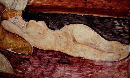 Modigliani Mostra Reggia Di Caserta