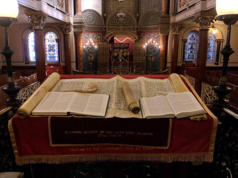 Sito di incontri ebraici Toronto