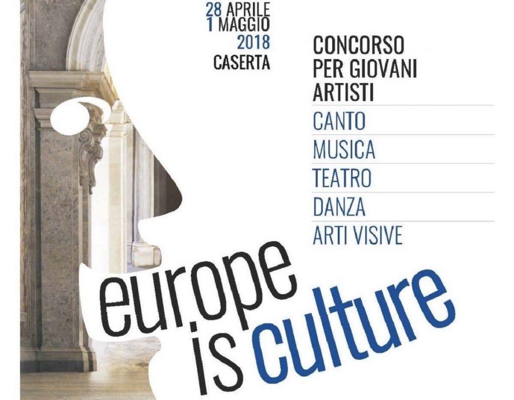 L'Europa è cultura