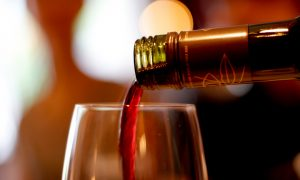 Galluccio DOC vino di Caserta