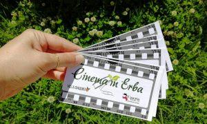 Biglietti per la raccolta fondi