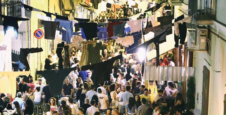 Istantanea del Sud Sound Food Festival