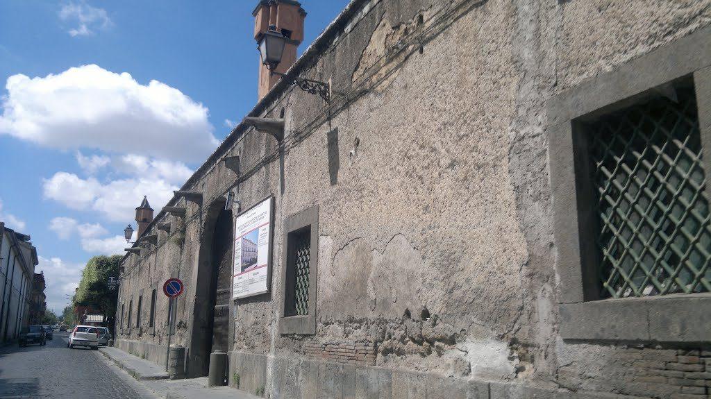 Borgo di Casapozzano (Foto di mapio.net)