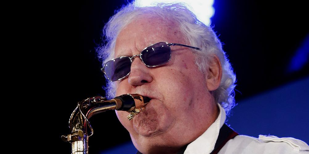 Lee Konitz, grande jazzista, scopritore del talento di Lennie Tristano