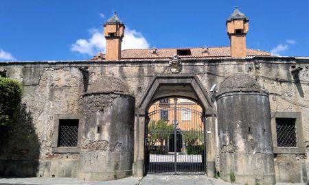Borgo Di Casapozzano Orta Di Atella