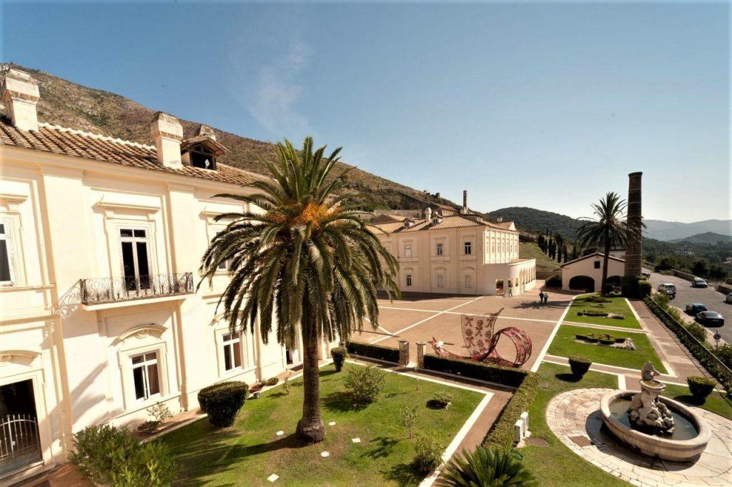 San Leucio e Alberobello sono due città molto più vicine di quanto si pensi