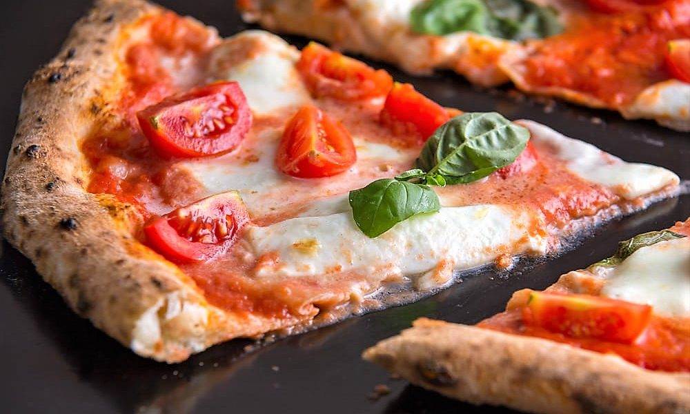Pizza Expo 2018 Caserta