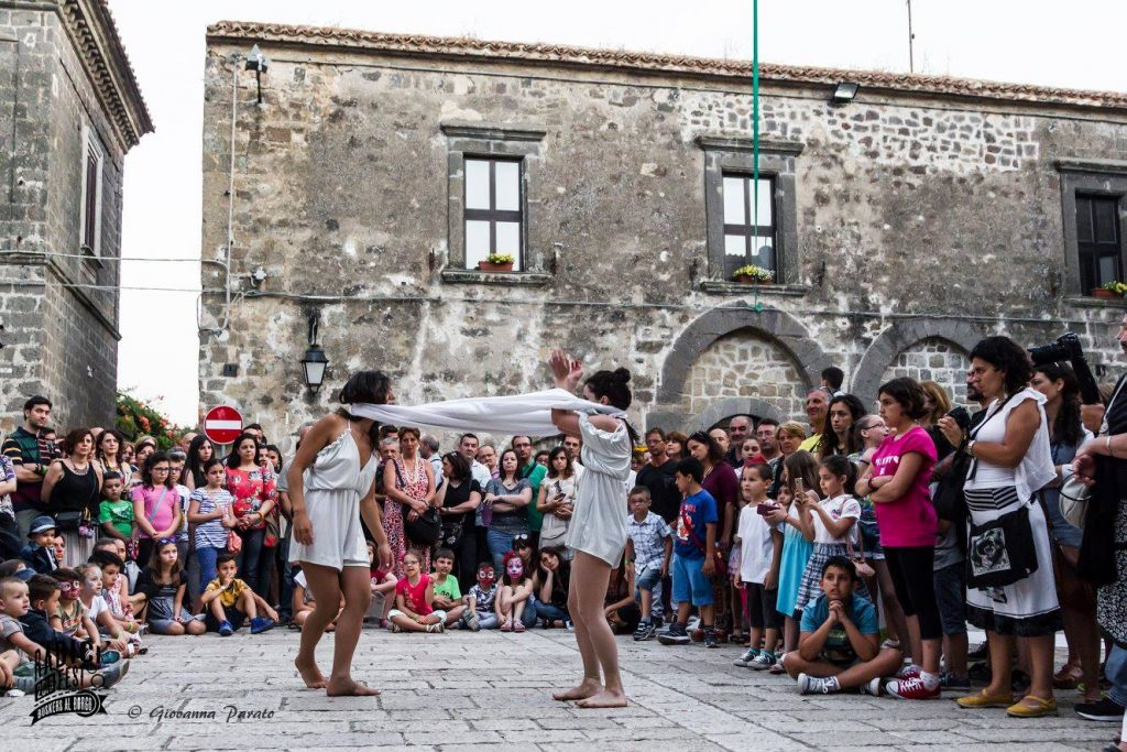 Radici Fest Ce Gusto Al Borgo: foto della scorsa edizione