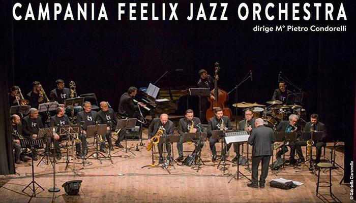 Locandina con l'Orchestra