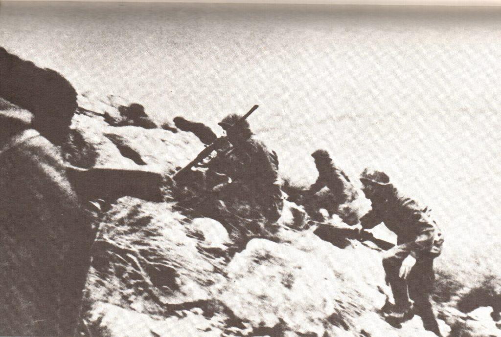 Fanti Montelungo 1943