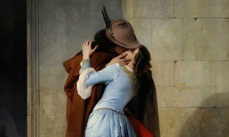 Il Bacio Copertina